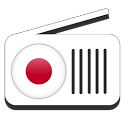 Japan Radio Online : Stream Japanese Radio Live icon