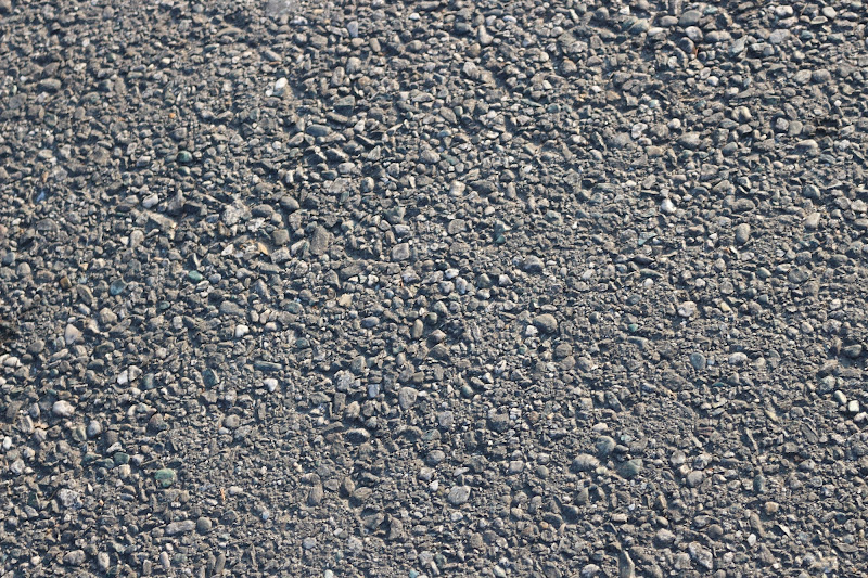 Debris walk di kurtz Rommel