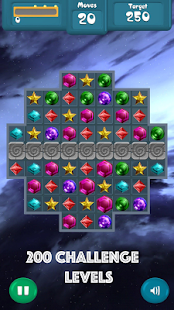 Game 3 Jewels APK for Windows Phone