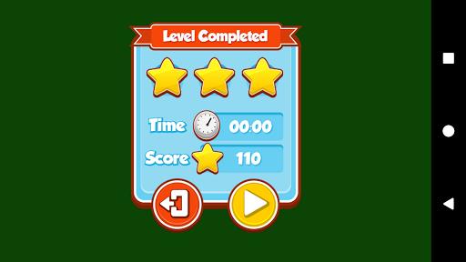 Memory Grids Game  screenshots 4