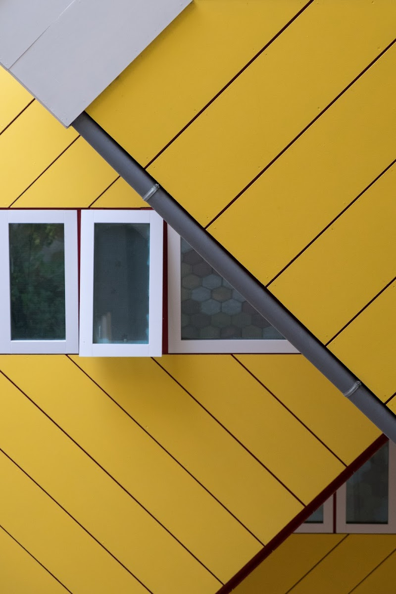 Cubic House di Pelagus