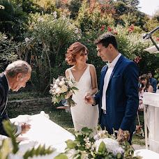 Wedding photographer Viktoriya Dovbush (VICHKA). Photo of 07.08.2018