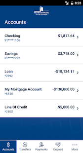 Northwest Mobile Bank- screenshot thumbnail