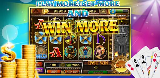 casino slots machine games