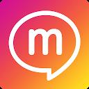 mixiv (マンゴートーク) - ビデオ通話ができる恋活・婚活アプリ