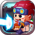 Metal Shooter: Run and Gun icon