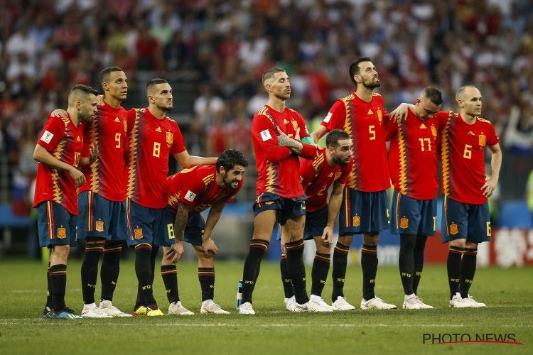 Groep E: geen Ramos bij sterk, collectief Spanje - verder uitkijken naar (ex-)speler AA Gent en Genk en ... Lewandowski