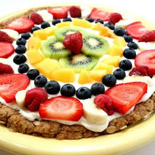 Healthy Fruit Pizza Recipes.