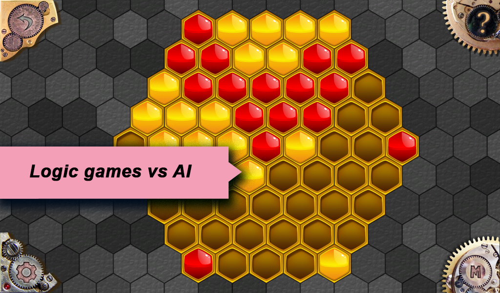 Mind Games (Challenging brain games) screenshot 2