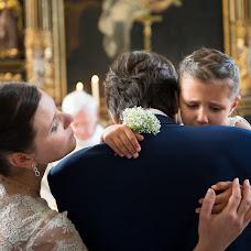Wedding photographer Federico Fasano (fasano). Photo of 01.07.2015