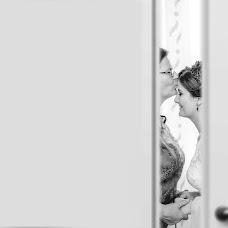 Wedding photographer Mihai Medves (MihaiMedves). Photo of 05.03.2018
