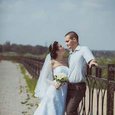 Wedding photographer Svetlana Dukkardt (Mademi). Photo of 24.05.2013