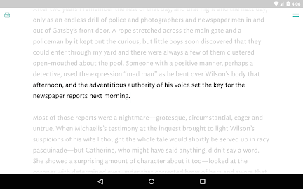 JotterPad - Writer Screenshot 15