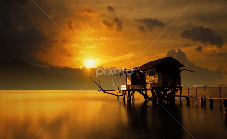 Silent by Haslam Format - Landscapes Sunsets & Sunrises