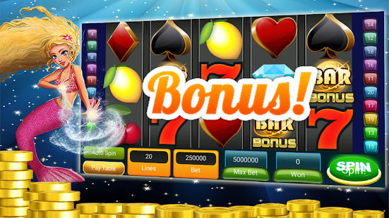 Dolphin gold fish lucky casino slot game free android for Fish slot game