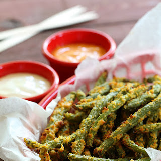 Fried Canned Green Beans Recipes