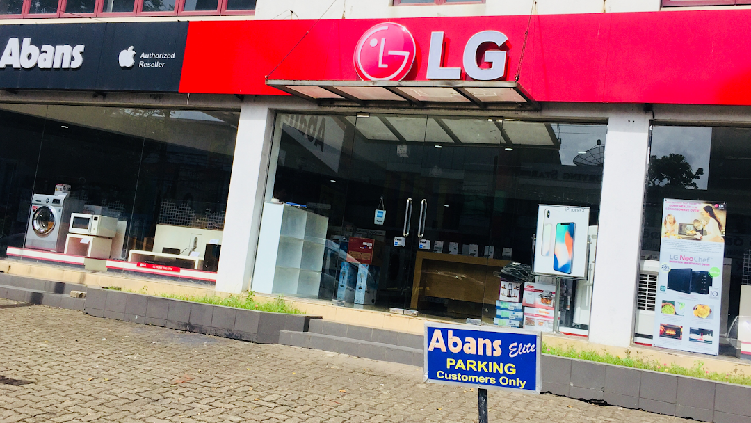 Abans Elite Showroom - Electronics Company in Malabe
