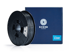BCN3D Black ABS Filament - 2.85mm (2.3kg)