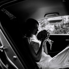 Wedding photographer Daniil Grek (weddinglife). Photo of 21.11.2017