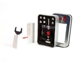 3D Solex HardCore Pro 7 Print Core (Build Core)