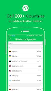 Free Calls – International Phone Calling App 3