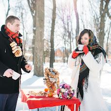 Wedding photographer Pavel Zotov (zotovpavel). Photo of 03.05.2017