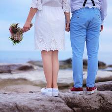 Wedding photographer Aydın Karataş (adkwedding). Photo of 14.06.2017