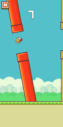 Flipper Bird android2mod screenshots 5