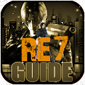Guide Resident Evil 7 icon