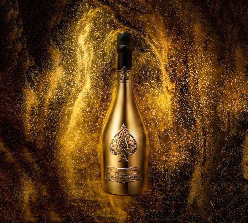 best-champagne-brands-india-Ace Of Spade Rose-image