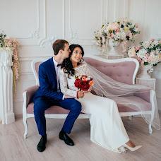 Wedding photographer Olesya Markelova (markelovaleska). Photo of 17.06.2018