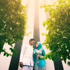Wedding photographer Zainie Khalili (khalili). Photo of 22.01.2014
