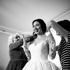 Wedding photographer Vlada Chizhevskaya (Chizh). Photo of 29.10.2018