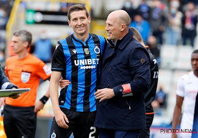 Hans Vanaken speelde zijn 125 ste wedstrijd op rij voor Club Brugge: geleden van 2018 dat hij niet in actie kwam bij blauw-zwart