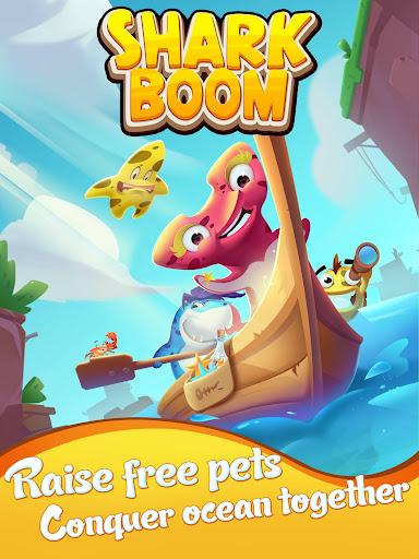 Shark Boom
