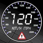 GPS Speedometer - Trip Meter - Odometer 2.1.1