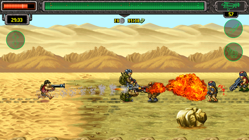 Extreme Force Online