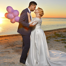 Wedding photographer Andrey Talan (ANDREtal). Photo of 16.10.2018