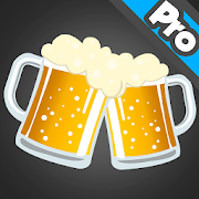 Drink Extreme PRO (Drinking game)  Icon