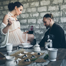 Wedding photographer Kseniya Arbuzova (Arbuzova). Photo of 28.05.2016