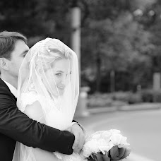 Wedding photographer Katya Popeyko (volnyveter). Photo of 10.10.2014
