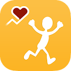 iRunner GPS Heart Rate Trainer icon