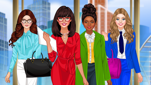 Office Dress Up 1.0.7 screenshots 5