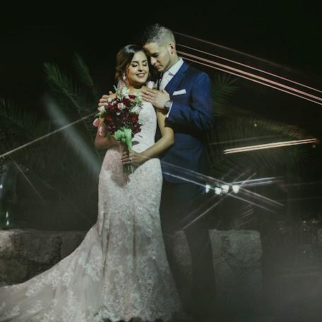 Fotógrafo de bodas Gil Veloz (gilveloz). Foto del 31.10.2017