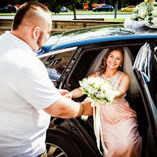 Wedding photographer Dmitriy Kaminskiy (Kaminskiy). Photo of 05.02.2018