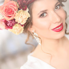 Wedding photographer Natalya Makienko (tysssia). Photo of 24.02.2015