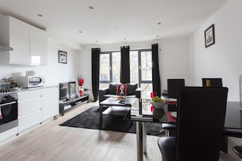 Enchanting London Bridge Serviced Apartments