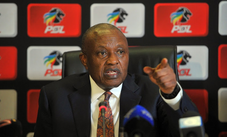 ecc273218 Defiant AmaZulu boss stands by his view that only Irvin Khoza can lead the  PSL