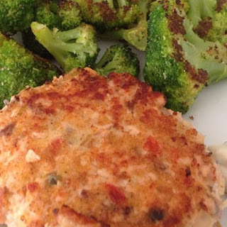 Low Sodium Salmon Cakes Recipes | Yummly