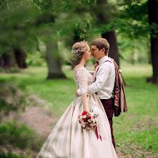 Wedding photographer Natalya Korol (NataKorol). Photo of 24.05.2017
